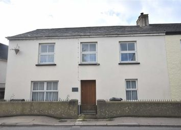Thumbnail 4 bed property for sale in Beaford, Winkleigh