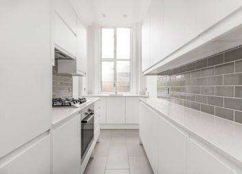 Thumbnail 3 bed flat to rent in Palace Court, Hyde Park Estate