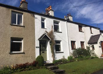 Thumbnail 2 bed terraced house for sale in Black Crag Cottage, Staveley, Kendal