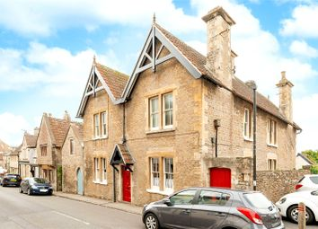 Thumbnail 6 bed end terrace house for sale in High Street, Norton St. Philip, Bath, Somerset
