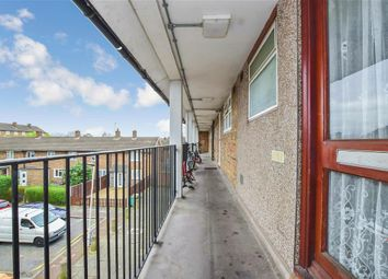 Thumbnail 1 bedroom flat for sale in Princes Terrace, Upton Park, London