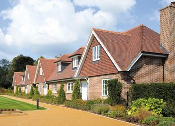Thumbnail 4 bed semi-detached house for sale in The Village Green, Mill Hill