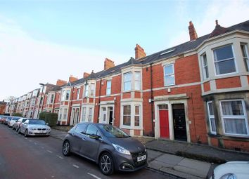 Thumbnail 5 bed flat for sale in Glenthorn Road, Jesmond, Newcastle Upon Tyne