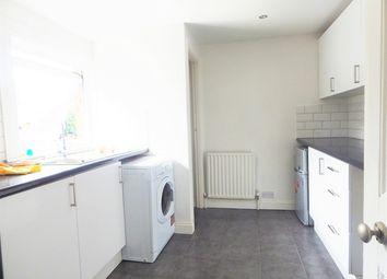 Thumbnail 2 bedroom flat to rent in Alexandra Road, Wimbledon, London