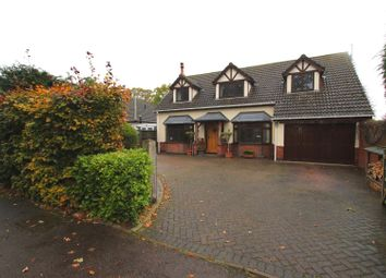 Thumbnail 5 bed detached house for sale in Heather Road, Binley Woods, Coventry