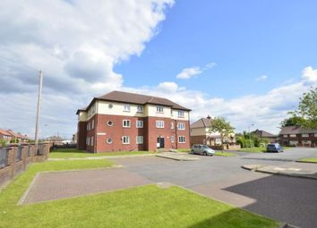 Thumbnail 1 bed flat for sale in Highfield Court, Masefield Drive, Farnworth, Bolton