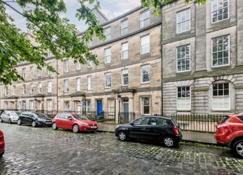 Thumbnail 1 bed flat for sale in 21A Royal Crescent, Edinburgh