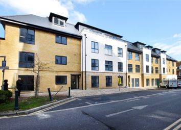 Thumbnail 1 bed flat to rent in Sapphire Court, Lord Street, Watford, Hertfordshire
