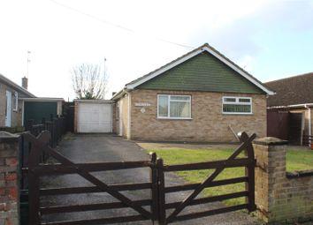 3 bed bungalow for sale in Star Lane, Ash, Surrey GU12