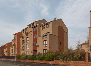 Thumbnail 4 bed maisonette for sale in 4/6 Greenacre, Edinburgh