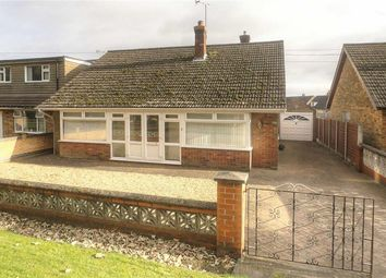 Thumbnail 3 bed bungalow for sale in Ermine Street, Broughton, Brigg