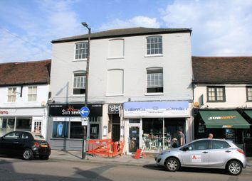 1 bed flat to rent in Moulsham Street, Chelmsford CM2