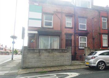 Thumbnail Studio to rent in Clifton Avenue, Leeds