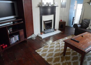 Thumbnail 3 bed flat for sale in Simonside Terrace, Heaton, Newcastle Upon Tyne