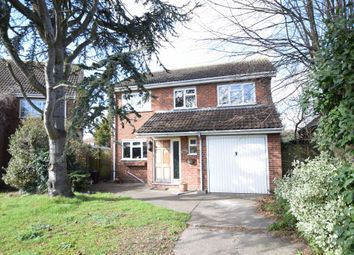 4 bed detached house for sale in Vicarage Gardens, Clacton-On-Sea CO15