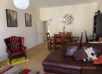 Thumbnail 2 bed flat to rent in 2/1 3 Glasgow Street, Glasgow