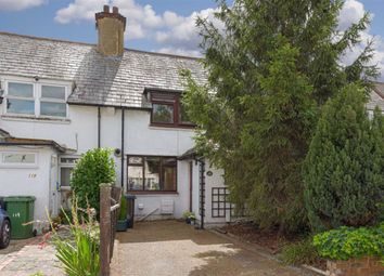 3 bed terraced house for sale in Horton Hill, Epsom, Surrey KT19