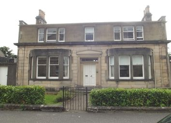 Thumbnail 4 bed detached house to rent in Albert Place, Stirling