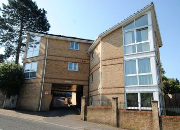Thumbnail 3 bed flat for sale in Woodmill Lane, Southampton