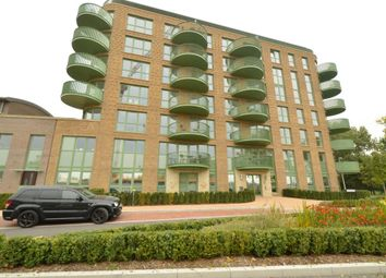 Thumbnail 1 bed flat to rent in Maltby House, Tudway Road, Kidbrooke