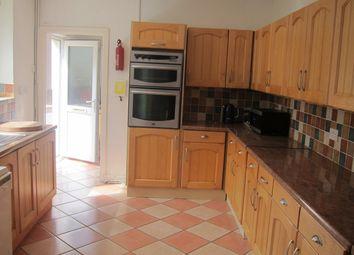 5 bed terraced house to rent in Belle Vue Terrace, Treforest, Pontypridd CF37