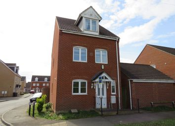 Thumbnail 4 bedroom town house for sale in Clenchwarton Road, West Lynn, King's Lynn