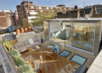 Grafton Way, Fitzrovia, London W1T. 3 bed flat for sale