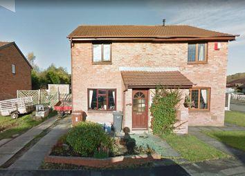 Thumbnail 3 bed semi-detached house for sale in White Meadow, Lea, Preston, Lancashire