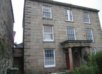 Thumbnail 1 bedroom flat to rent in Royal Square, St. Ives