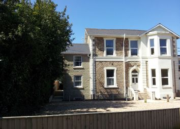 Thumbnail Studio to rent in Appley Rise, Ryde