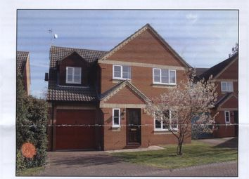 Thumbnail 4 bed detached house to rent in Sycamore Close, Cambridge, Cambridgeshire