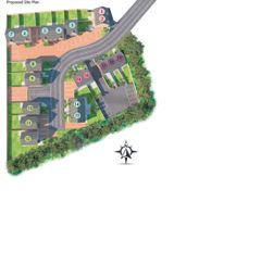 Thumbnail 3 bed detached house for sale in Carmarthen Road, Kilgetty