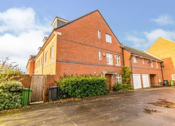 Causton Gardens, Eastleigh SO50. 3 bed end terrace house for sale