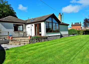 Thumbnail 4 bed bungalow for sale in The Grove, Irongray, Dumfries & Galloway