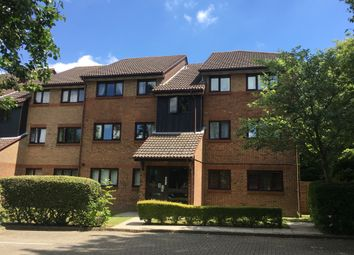 Thumbnail 2 bed flat for sale in Downs Close, Purbrook