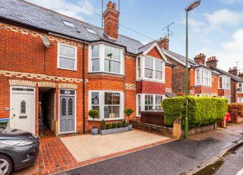 4 bed terraced house for sale in Kempshott Road, Horsham RH12