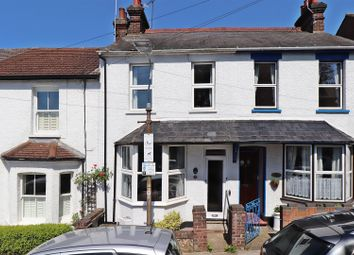 Thumbnail 3 bed property for sale in Grange Street, St.Albans