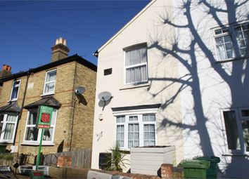 Thumbnail 2 bedroom semi-detached house for sale in Guildford Street, Staines-Upon-Thames, Surrey