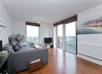 Thumbnail 1 bedroom flat for sale in Labyrinth Tower, Dalston Square