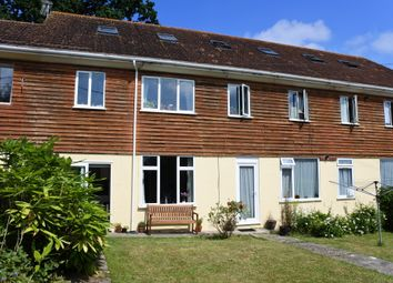 Thumbnail 2 bed flat for sale in Mead Court, Gillingham