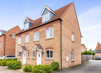 Thumbnail 3 bedroom semi-detached house for sale in Florin Drive, Boston, Lincolnshire, England