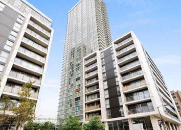 Thumbnail 2 bed flat to rent in Landmark East Tower, Landmark East Tower