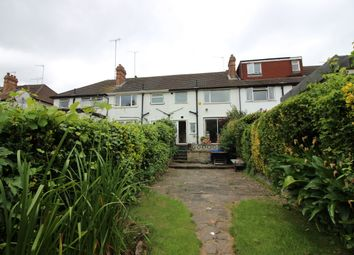 Thumbnail 3 bed terraced house to rent in Coles Green Road, London