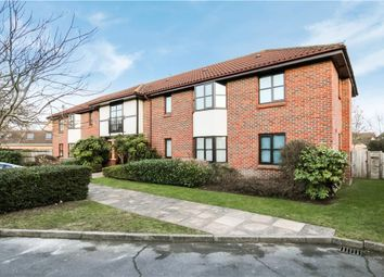 Thumbnail 1 bed flat for sale in Mallards, Mayland, Chelmsford