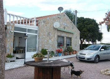 Thumbnail 4 bed country house for sale in Daya Vieja, Alicante, Spain