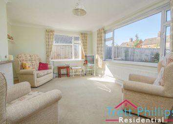 Thumbnail 2 bed detached bungalow for sale in Witton View, North Walsham