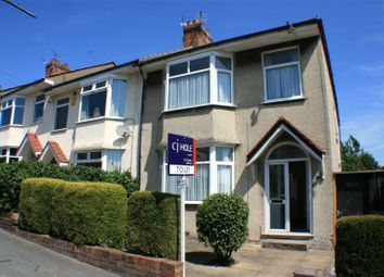 Thumbnail 5 bed end terrace house to rent in Wessex Avenue, Horfield, Bristol