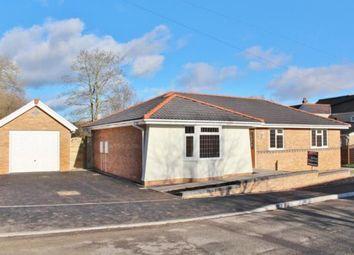 Thumbnail 3 bed bungalow for sale in Aberlash Road, Ammanford, Sir Gaerfyrddin