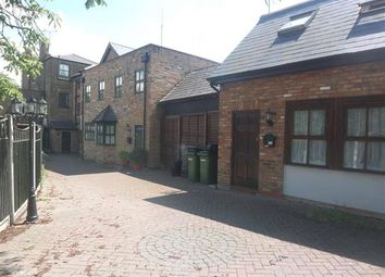 Thumbnail 2 bed flat to rent in Chestnut Mews, The Square, Woodford Green