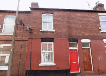 Thumbnail 2 bedroom terraced house to rent in Regent Street, Balby, Doncaster